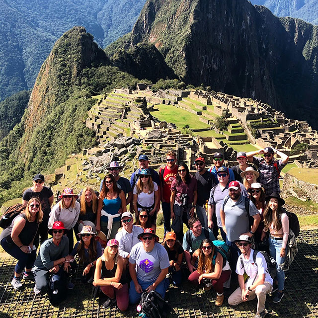Miracle Entertainment - Peru Corporate Custom Trip